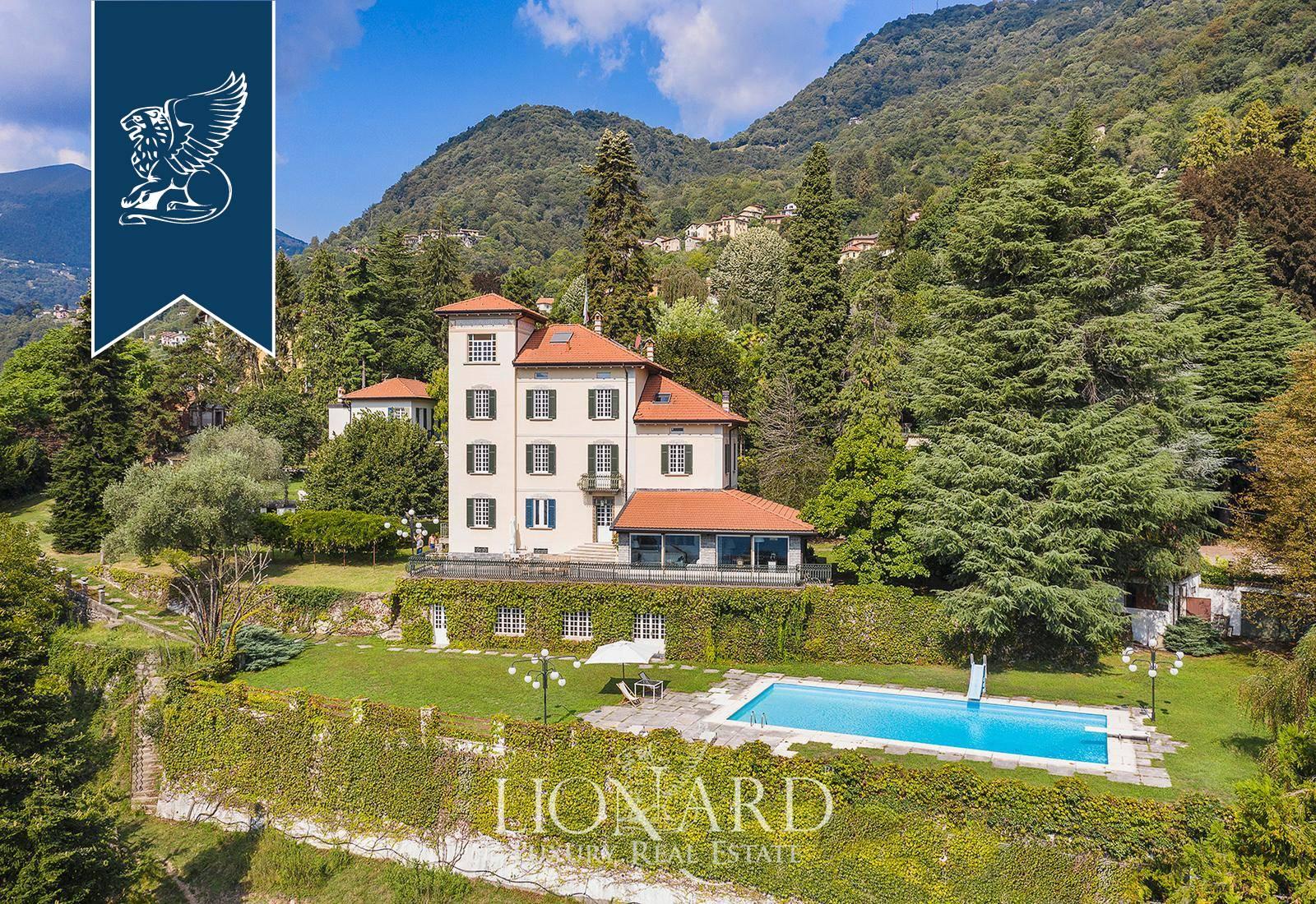 Villa in Vendita a Dizzasco: 0 locali, 1170 mq - Foto 7