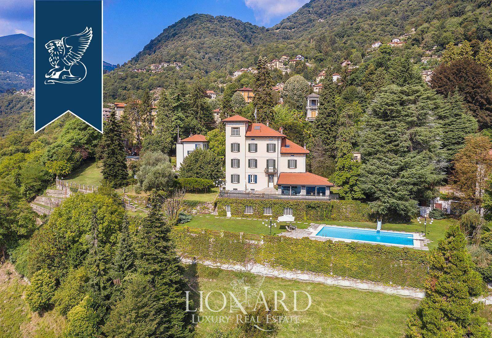 Villa in Vendita a Dizzasco: 0 locali, 1170 mq - Foto 6
