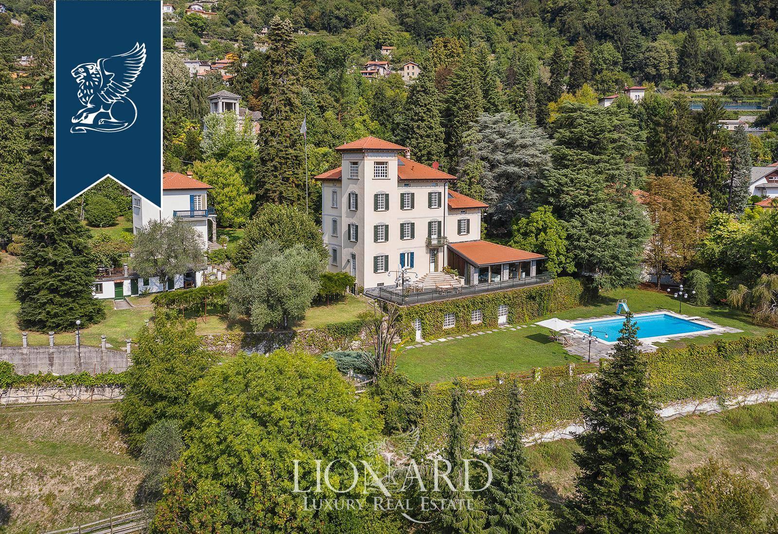 Villa in Vendita a Dizzasco: 0 locali, 1170 mq - Foto 5