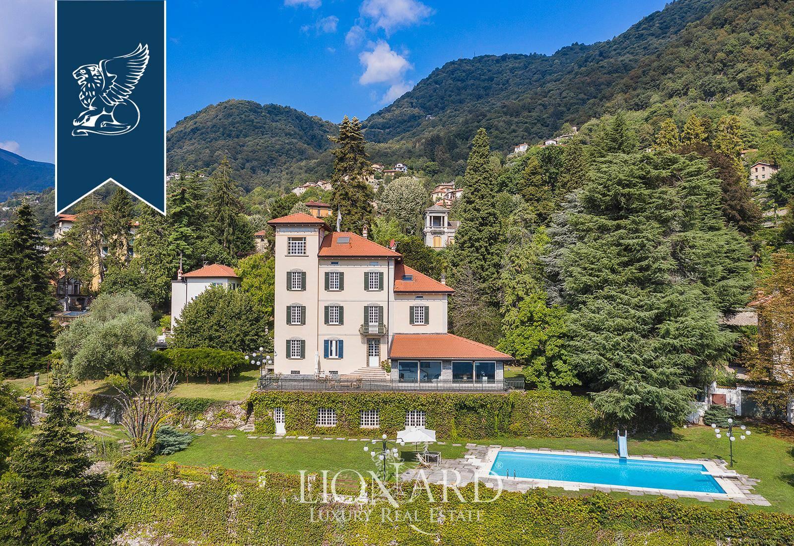 Villa in Vendita a Dizzasco: 0 locali, 1170 mq - Foto 8