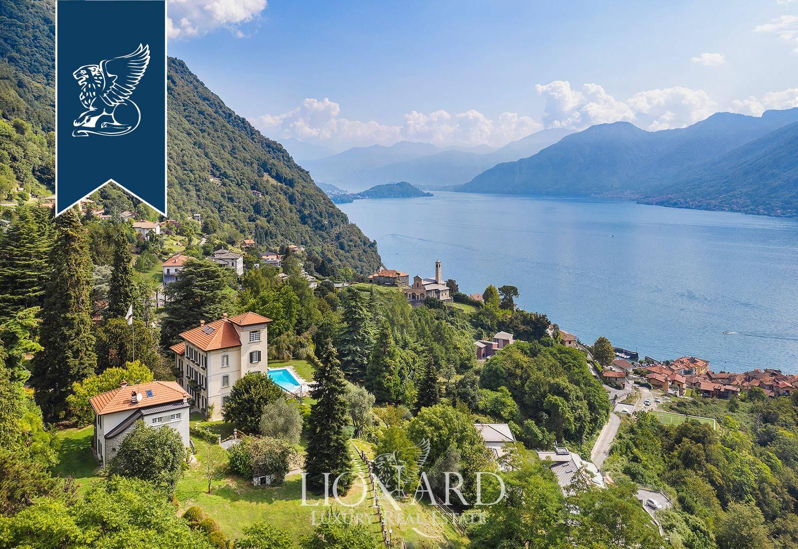 Villa in Vendita a Dizzasco: 1170 mq