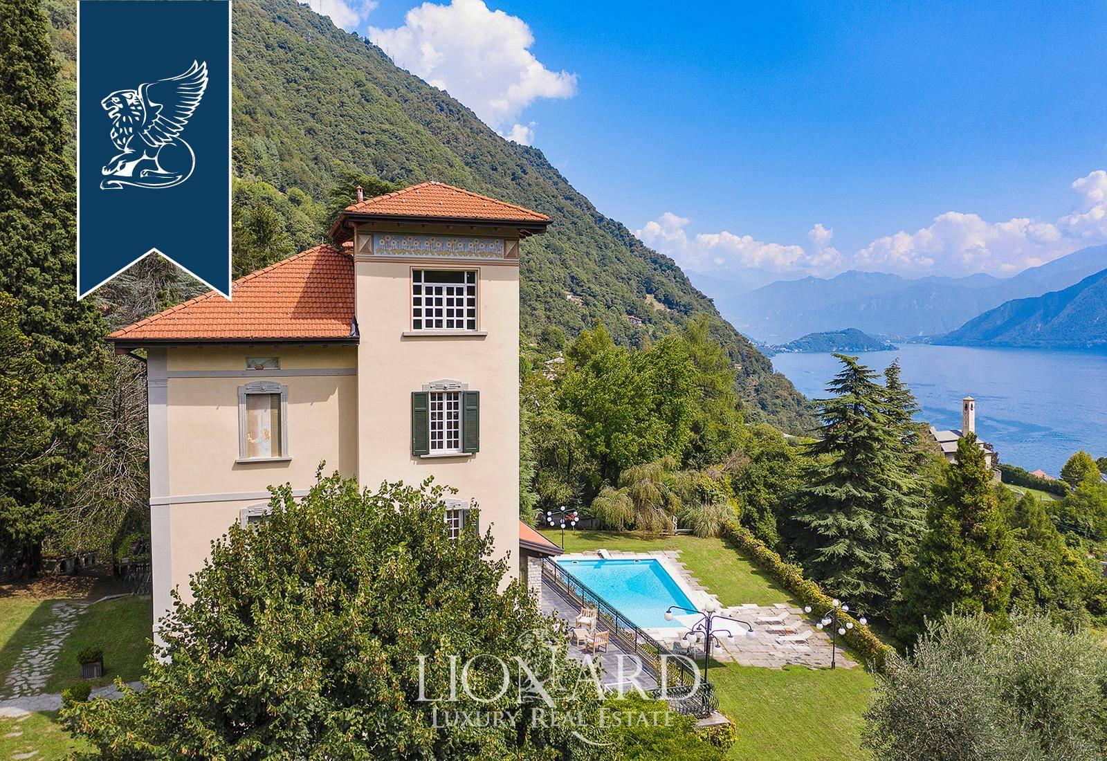 Villa in Vendita a Dizzasco: 0 locali, 1170 mq - Foto 3