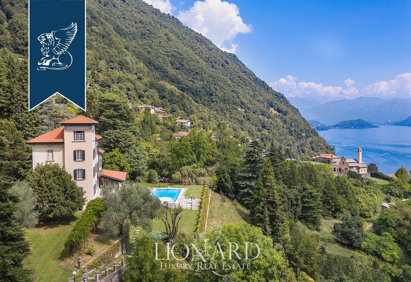 Villa in Vendita a Dizzasco: 0 locali, 1170 mq - Foto 2