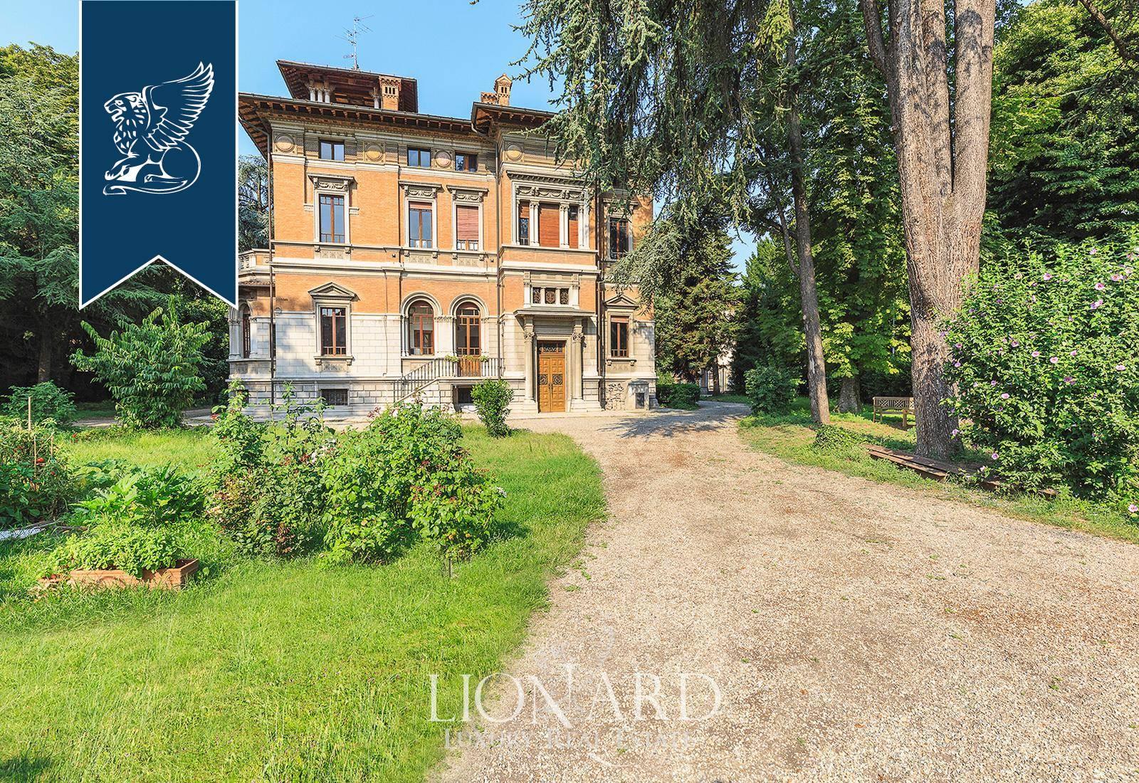 Villa in Vendita a Reggio Emilia: 0 locali, 1000 mq - Foto 2