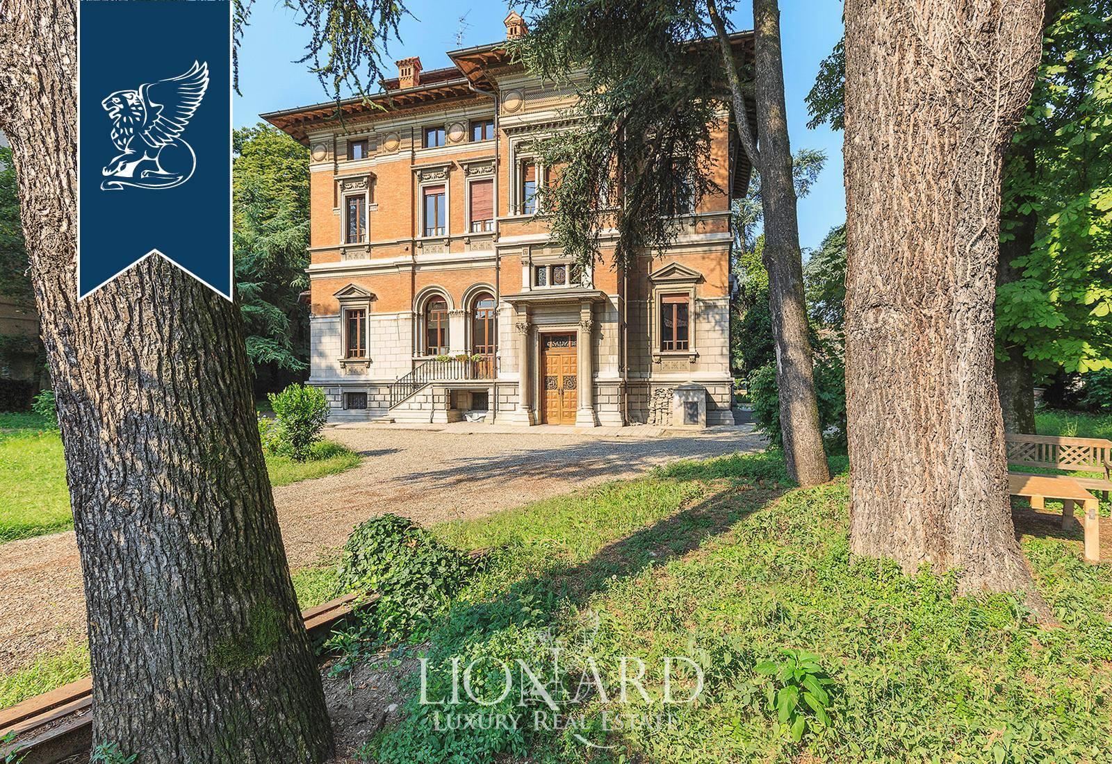 Villa in Vendita a Reggio Emilia: 0 locali, 1000 mq - Foto 8