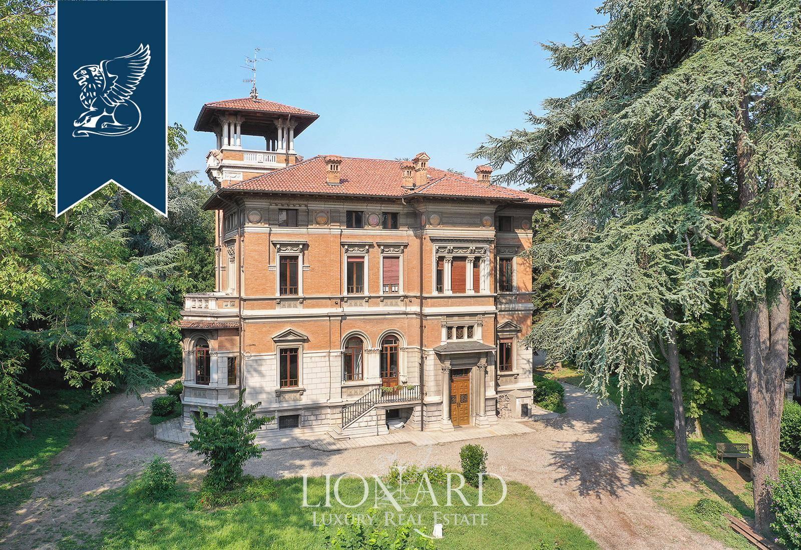 Villa in Vendita a Reggio Emilia: 0 locali, 1000 mq - Foto 6