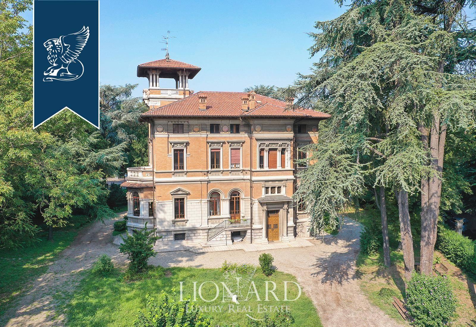 Villa in Vendita a Reggio Emilia: 0 locali, 1000 mq - Foto 7
