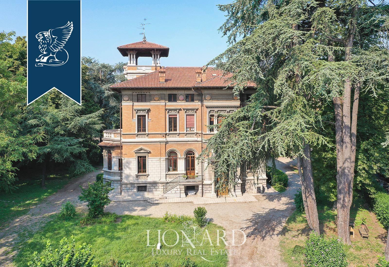 Villa in Vendita a Reggio Emilia: 0 locali, 1000 mq - Foto 5