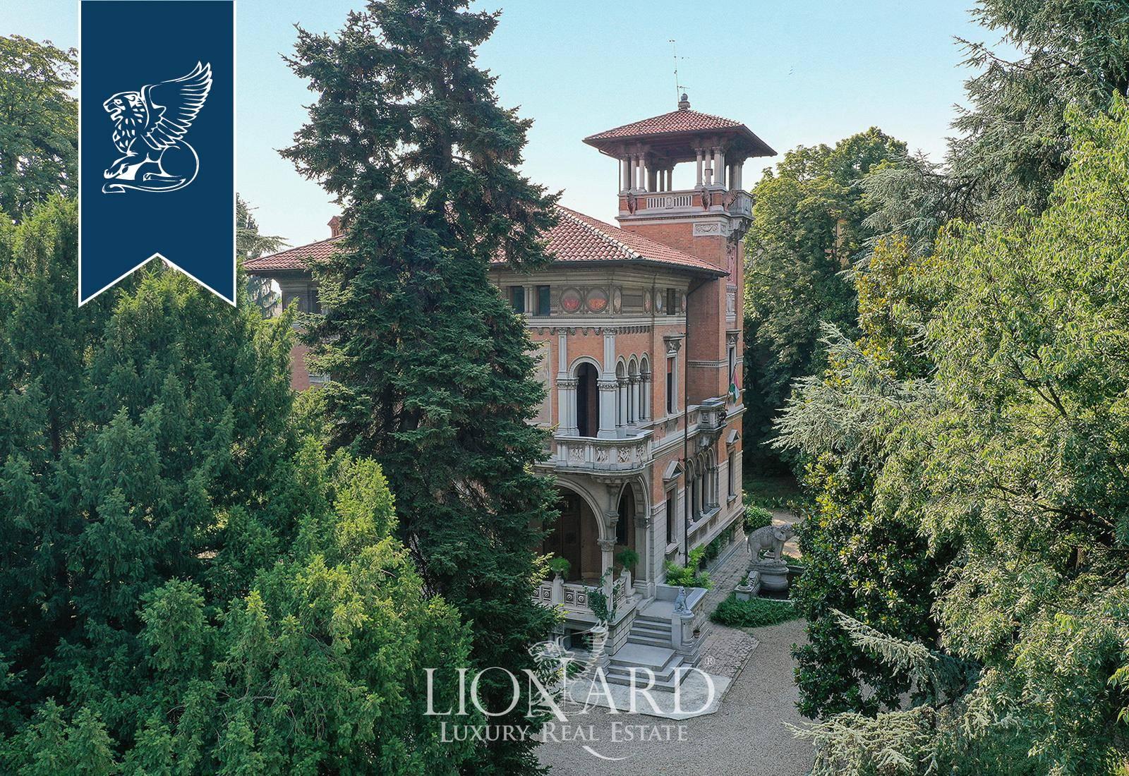 Villa in Vendita a Reggio Emilia