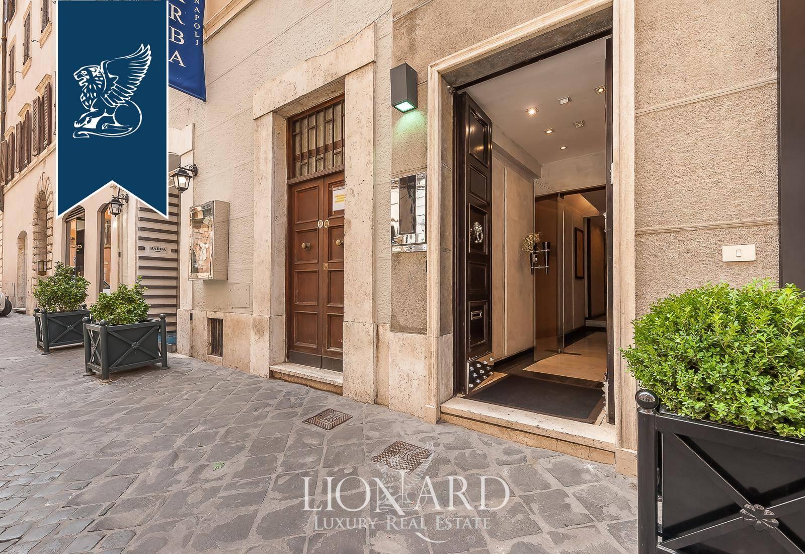 Palazzo in Vendita a Roma: 0 locali, 550 mq - Foto 2