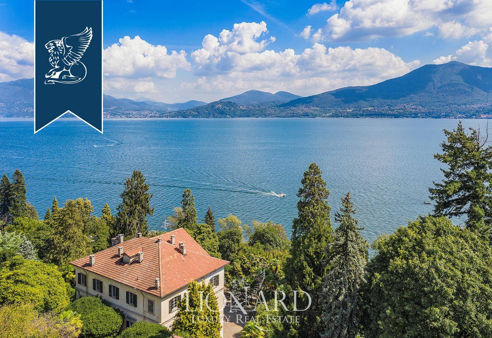 Villa in Vendita a Oggebbio: 0 locali, 700 mq - Foto 1