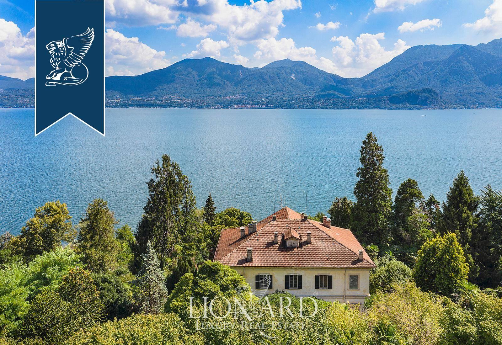 Villa in Vendita a Oggebbio: 0 locali, 700 mq - Foto 7