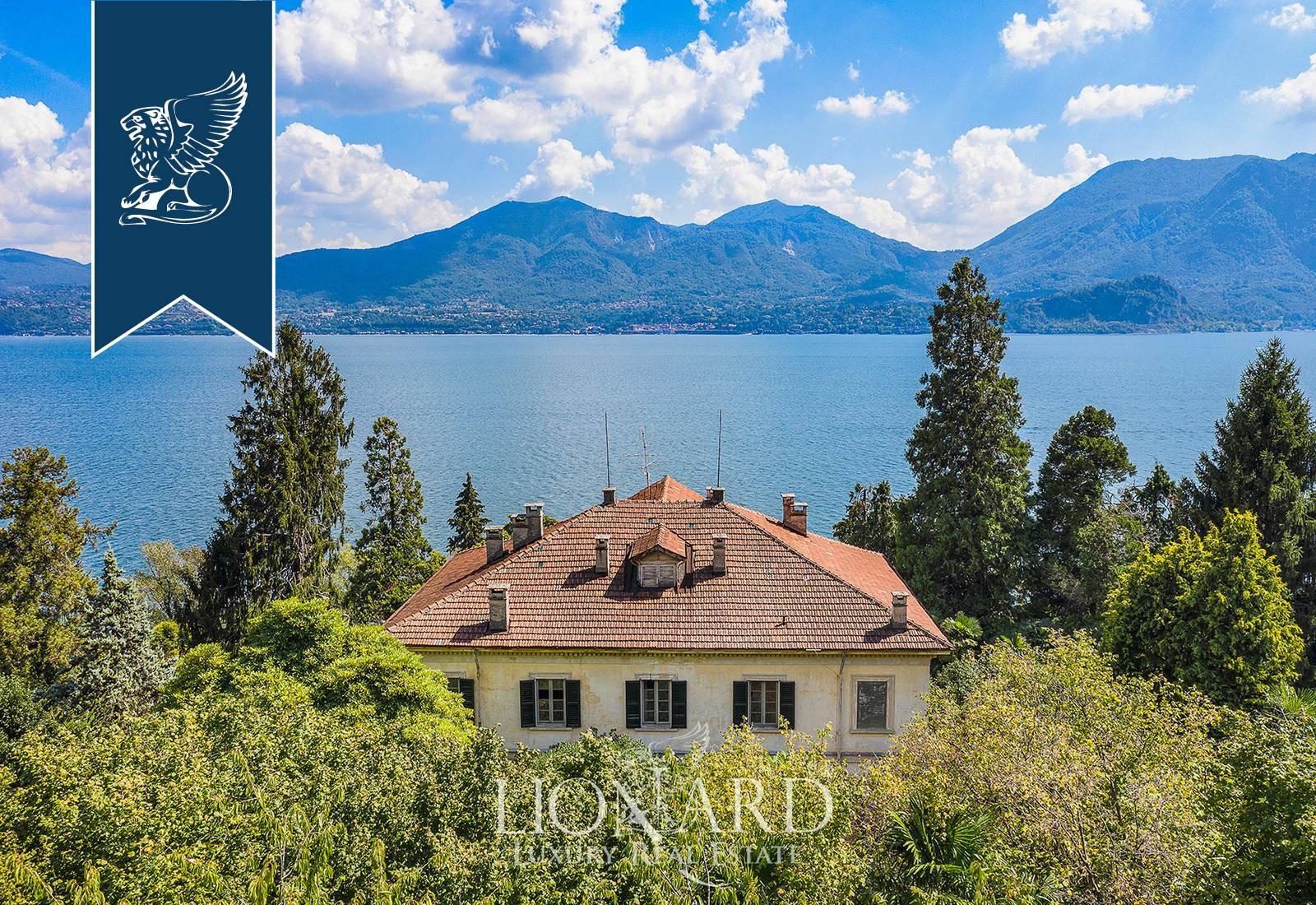Villa in Vendita a Oggebbio: 0 locali, 700 mq - Foto 8