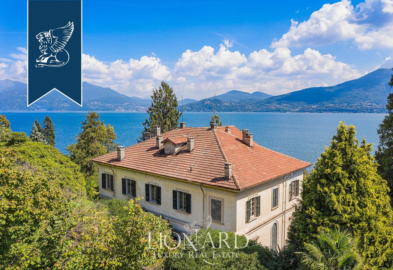Villa in Vendita a Oggebbio: 0 locali, 700 mq - Foto 3