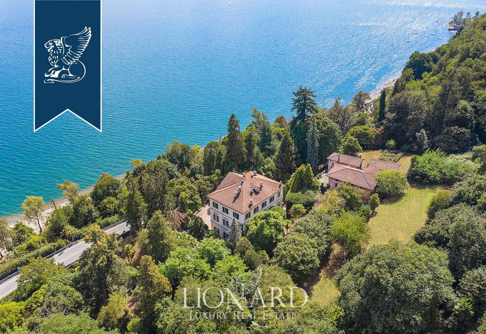 Villa in Vendita a Oggebbio: 0 locali, 700 mq - Foto 4