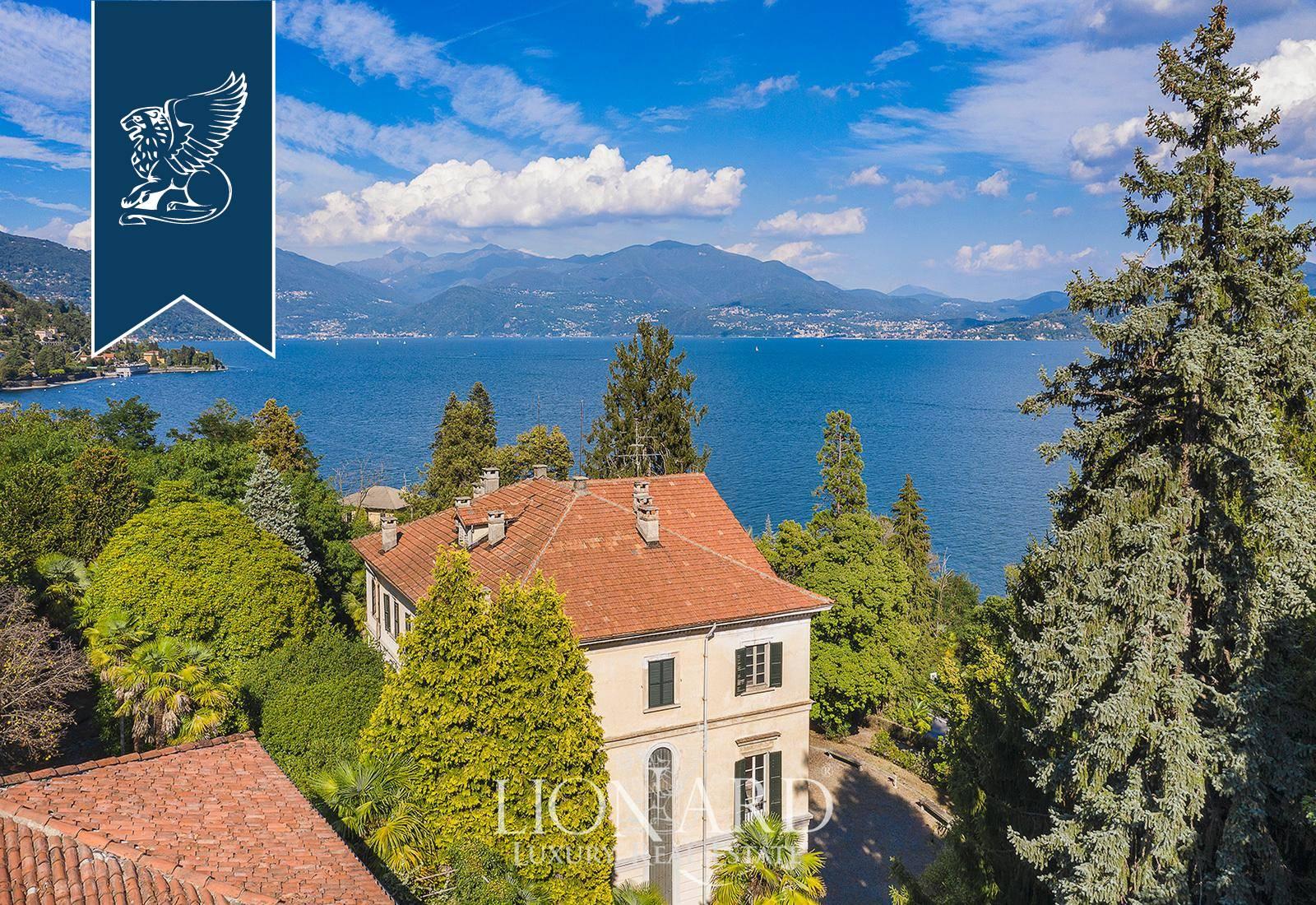 Villa in Vendita a Oggebbio: 0 locali, 700 mq - Foto 6