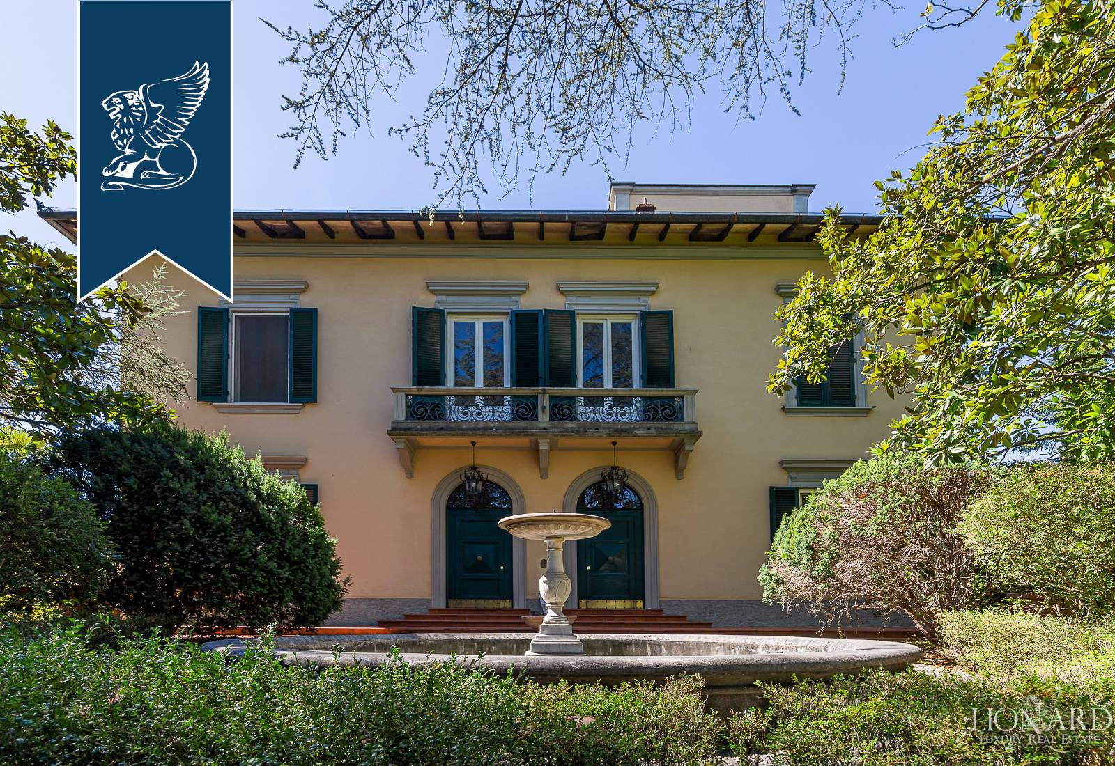 Villa in Vendita a Lucca: 0 locali, 759 mq - Foto 7