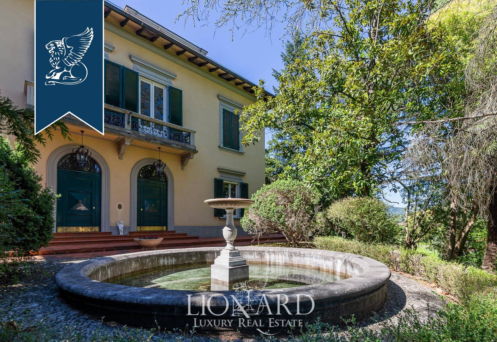 Villa in Vendita a Lucca: 0 locali, 759 mq - Foto 8