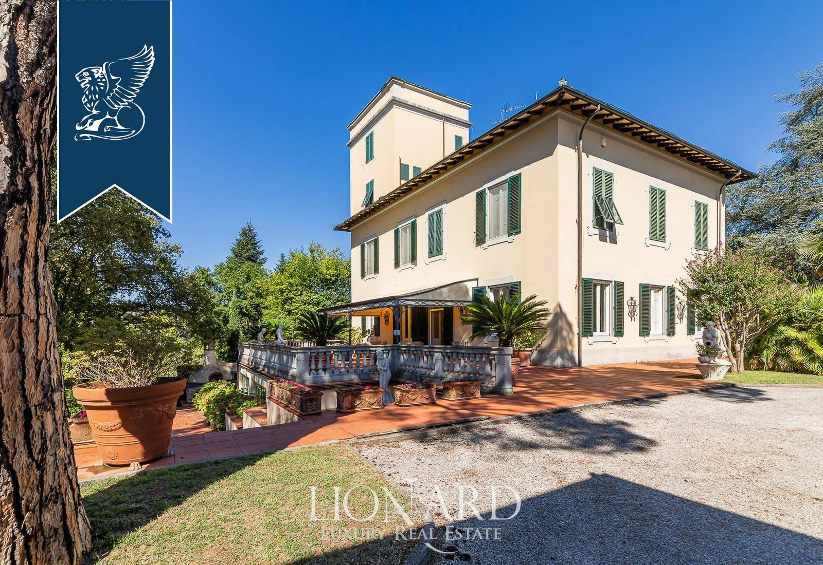 Villa in Vendita a Lucca: 0 locali, 759 mq - Foto 3