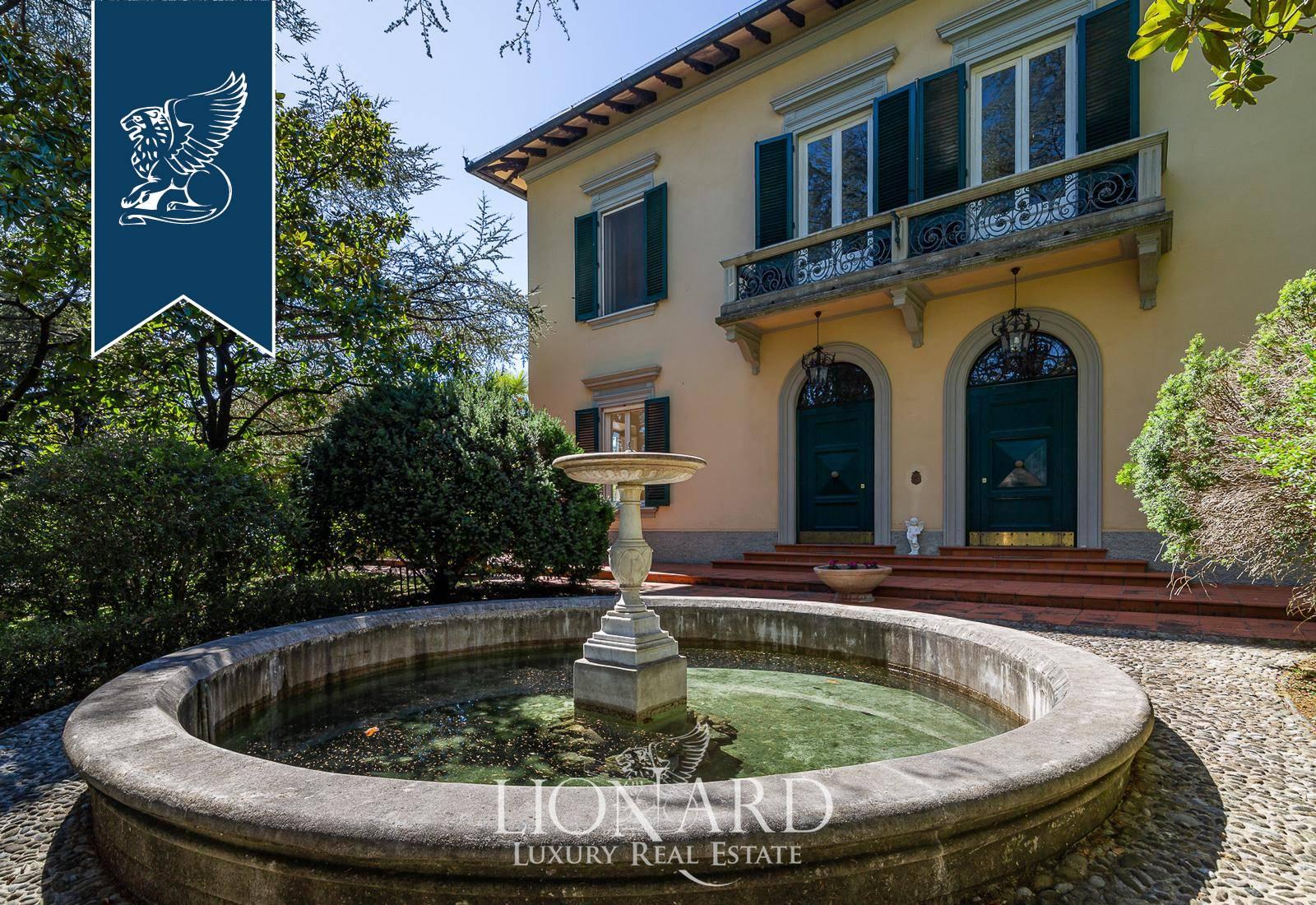 Villa in Vendita a Lucca: 0 locali, 759 mq - Foto 6