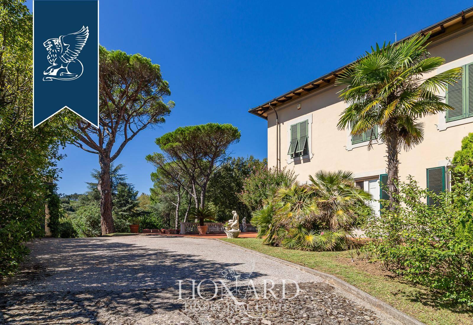 Villa in Vendita a Lucca: 0 locali, 759 mq - Foto 5