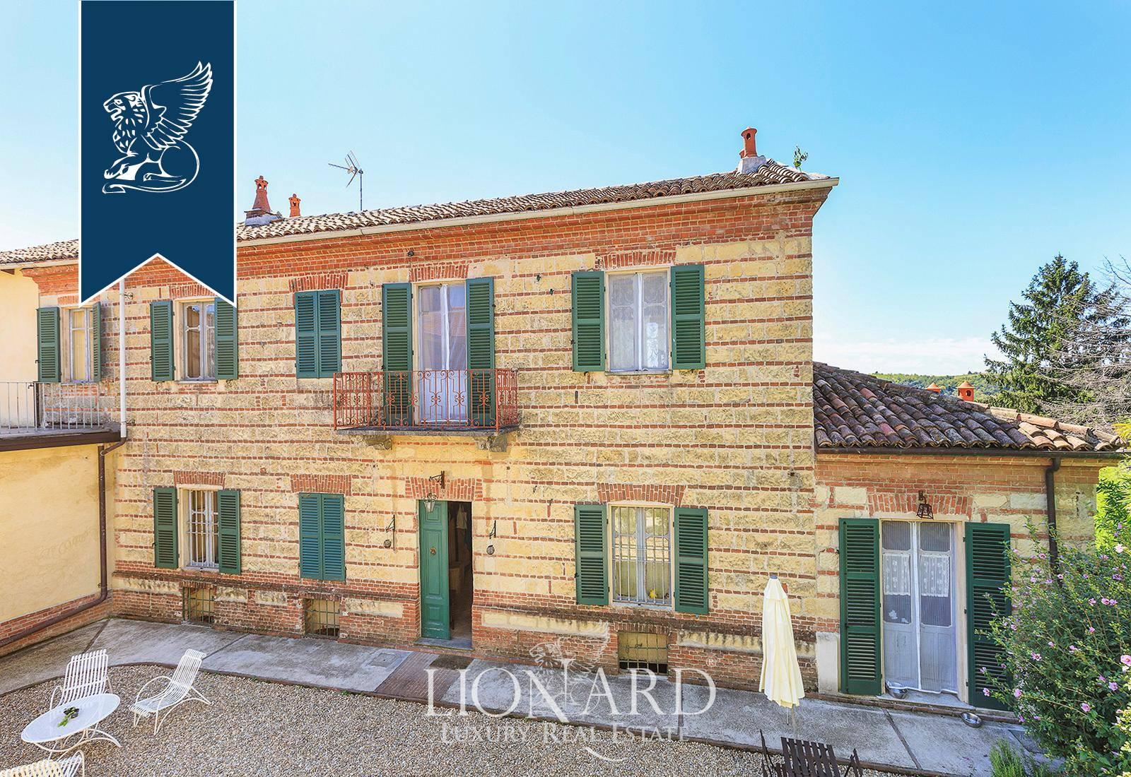 Villa in Vendita a Ottiglio: 0 locali, 1000 mq - Foto 9