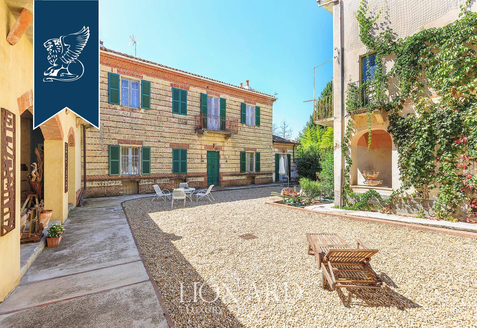 Villa in Vendita a Ottiglio: 0 locali, 1000 mq - Foto 8