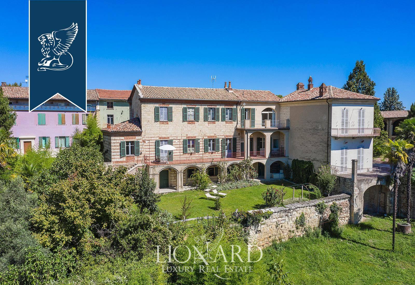 Villa in Vendita a Ottiglio: 0 locali, 1000 mq - Foto 2