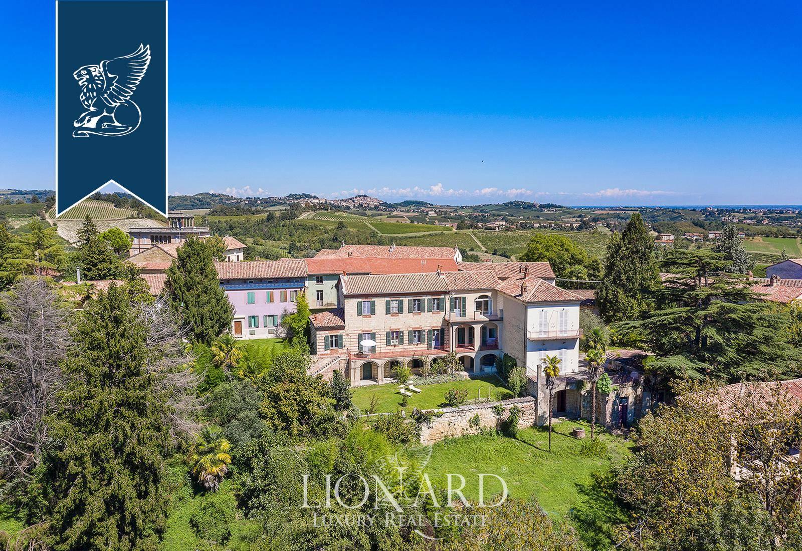 Villa in Vendita a Ottiglio: 1000 mq  - Foto 1