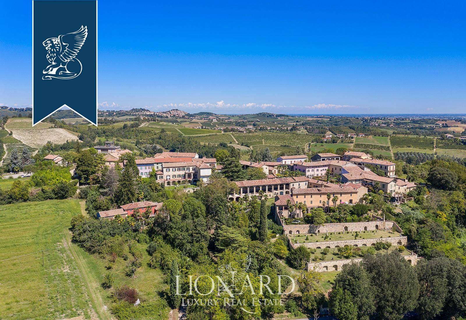 Villa in Vendita a Ottiglio: 0 locali, 1000 mq - Foto 5