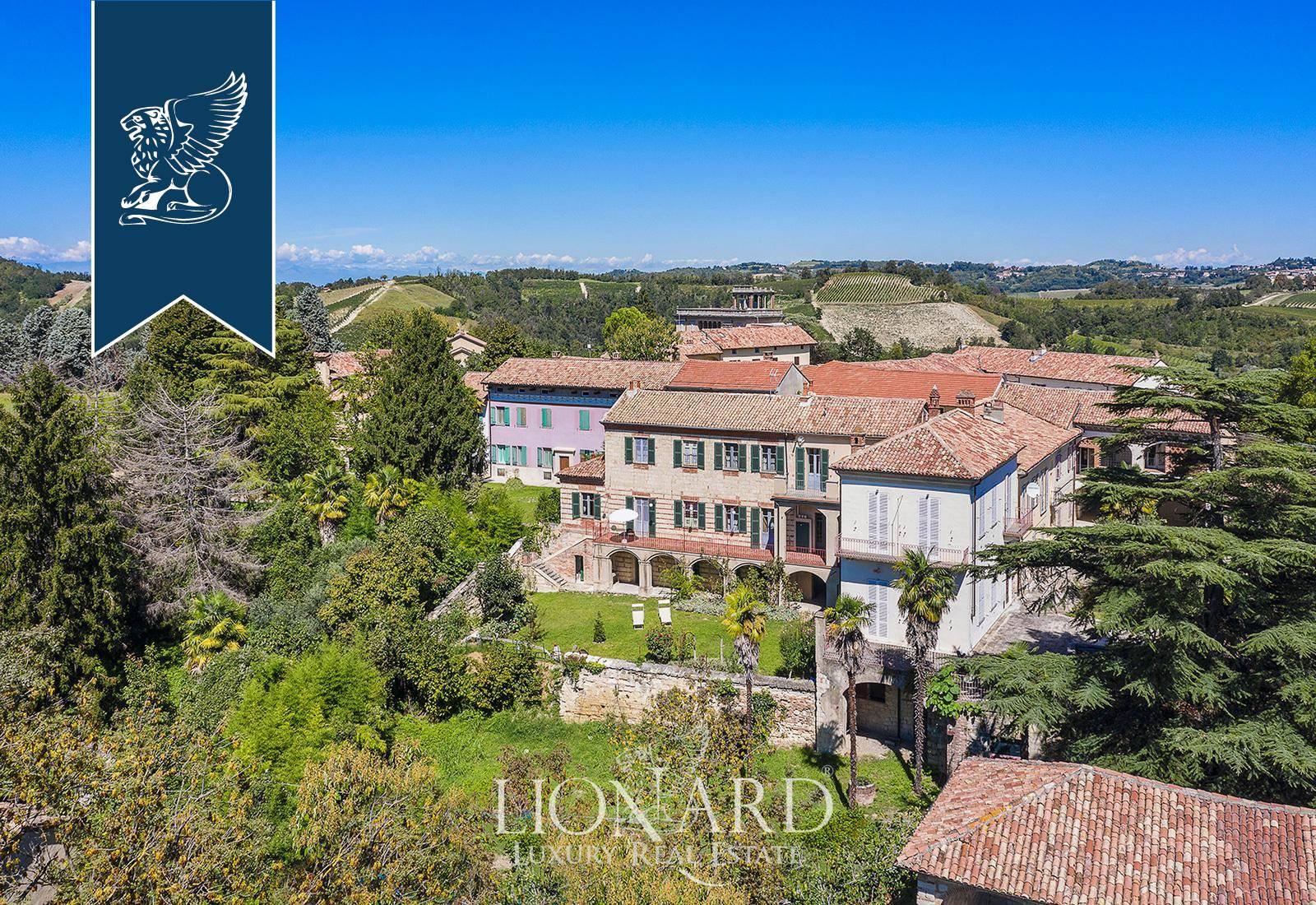 Villa in Vendita a Ottiglio: 0 locali, 1000 mq - Foto 4