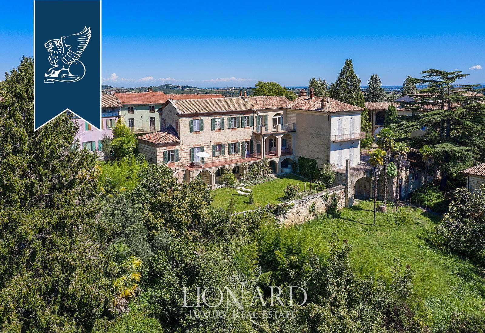 Villa in Vendita a Ottiglio: 0 locali, 1000 mq - Foto 3