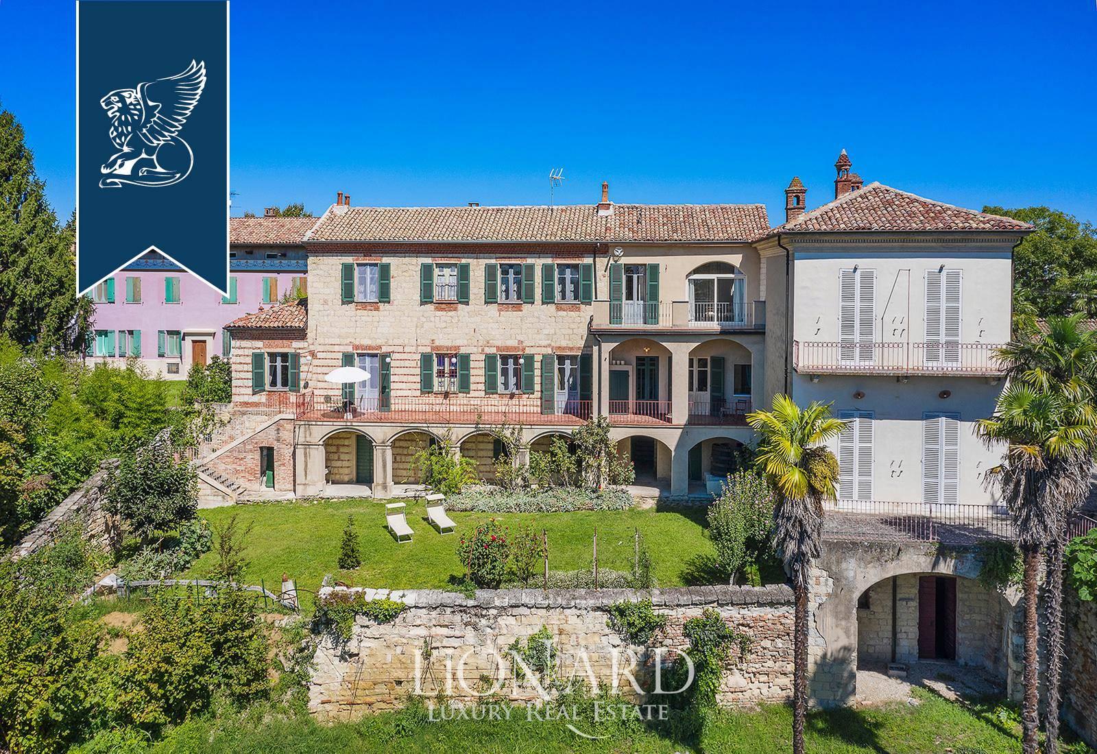 Villa in Vendita a Ottiglio: 0 locali, 1000 mq - Foto 6