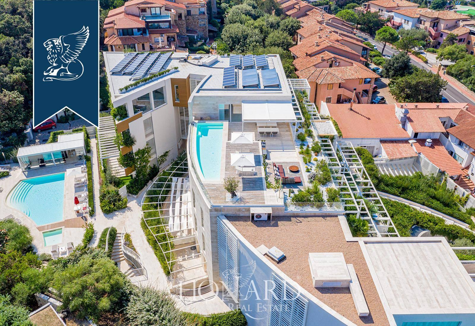 Appartamento in Vendita a Olbia: 0 locali, 312 mq - Foto 3