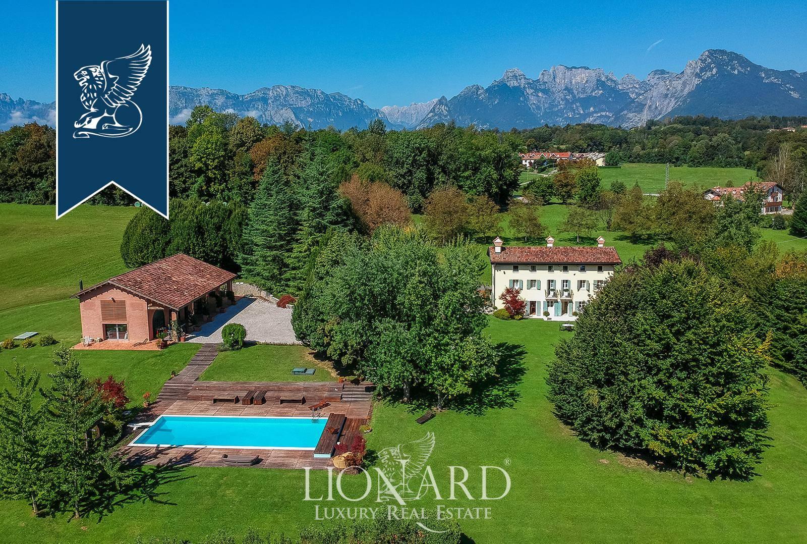 Villa in Vendita a Belluno: 0 locali, 900 mq - Foto 2