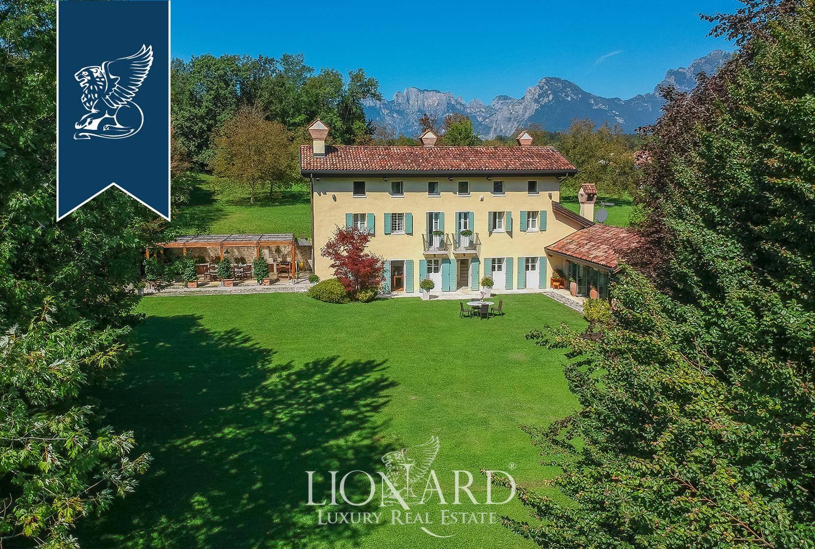 Villa in Vendita a Belluno: 0 locali, 900 mq - Foto 9