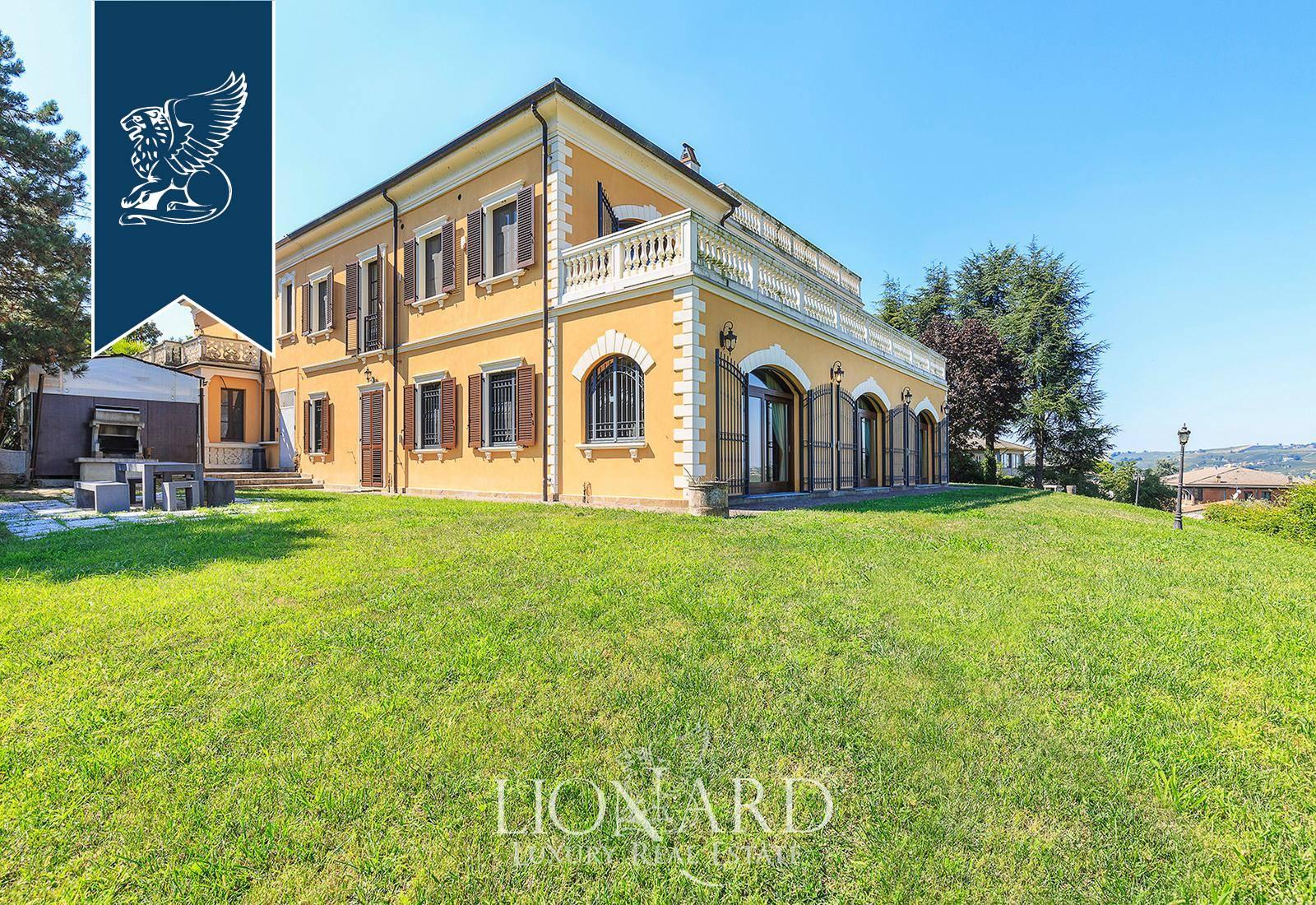 Villa in Vendita a Montecalvo Versiggia: 0 locali, 1370 mq - Foto 7