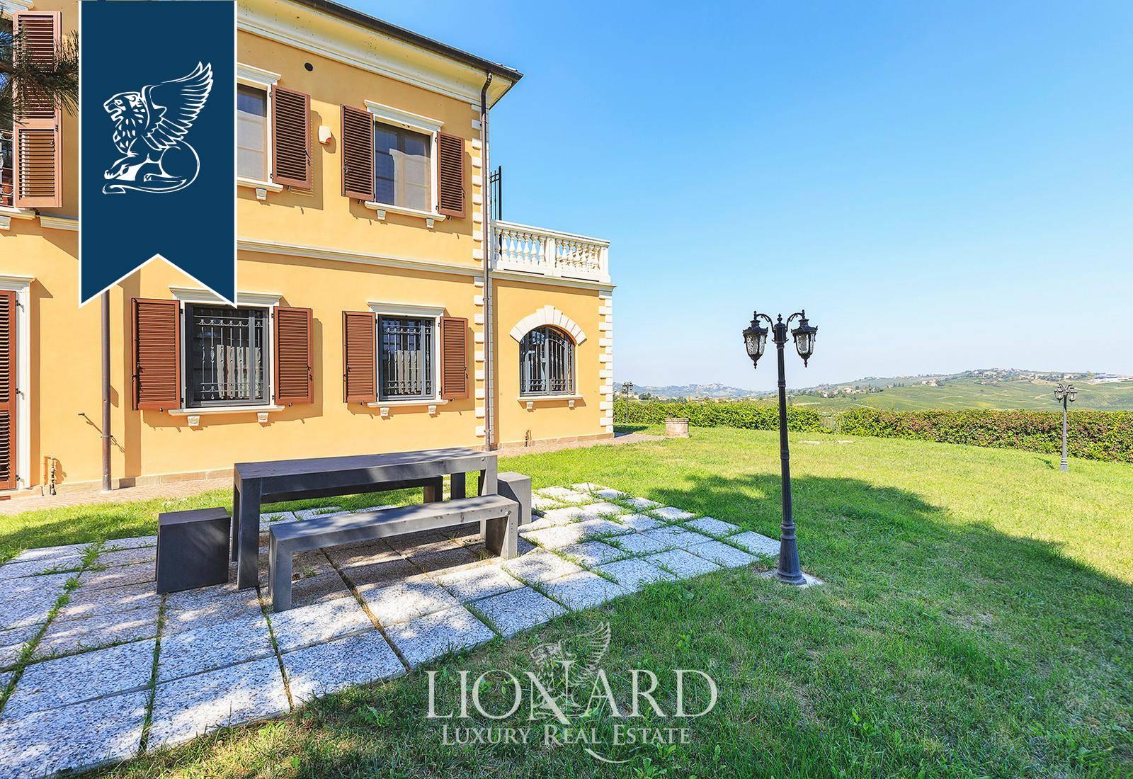 Villa in Vendita a Montecalvo Versiggia: 0 locali, 1370 mq - Foto 8