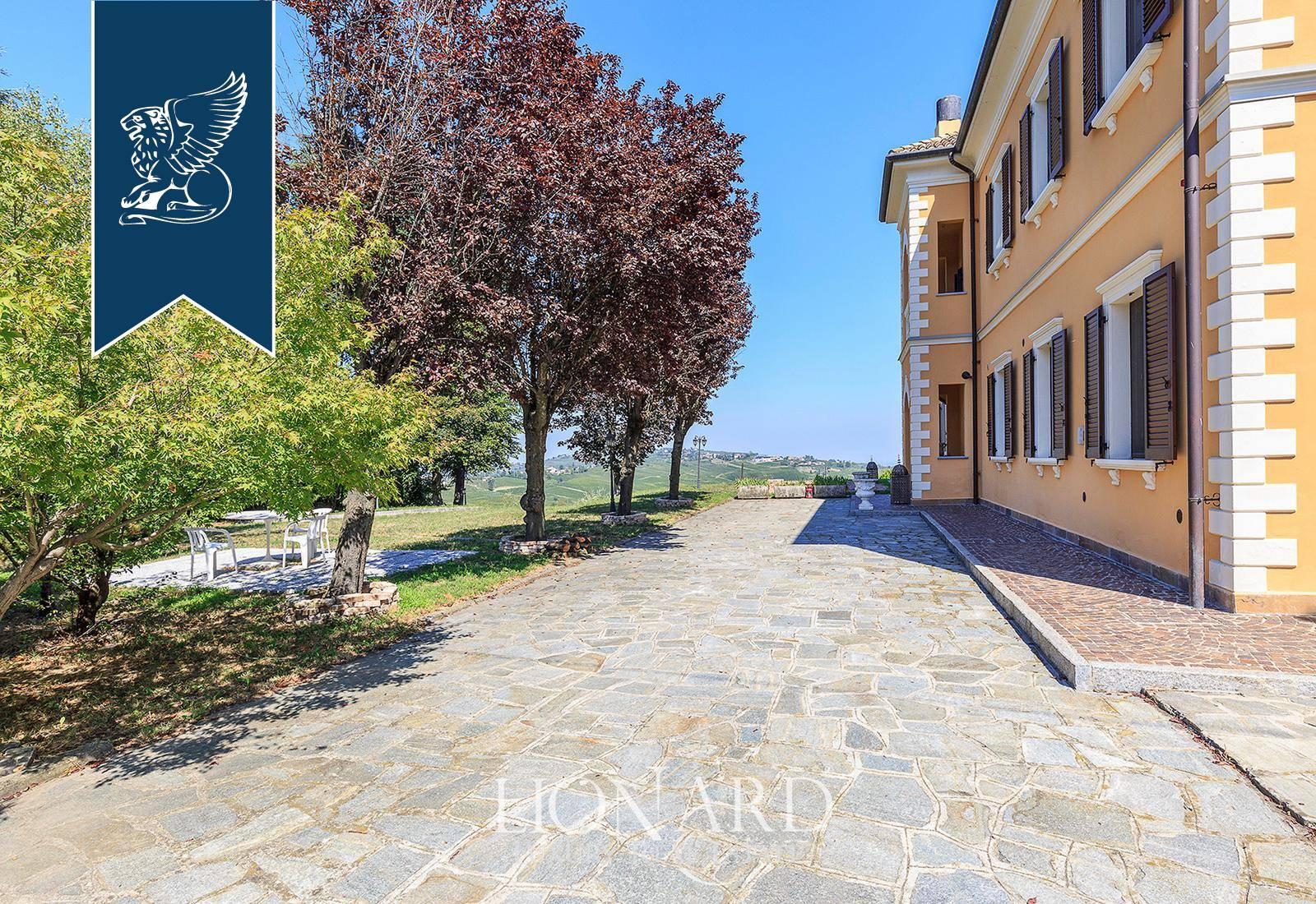 Villa in Vendita a Montecalvo Versiggia: 0 locali, 1370 mq - Foto 9