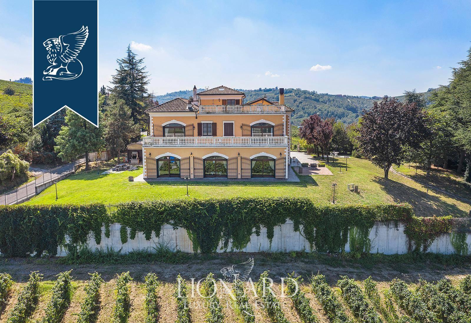 Villa in Vendita a Montecalvo Versiggia: 0 locali, 1370 mq - Foto 3