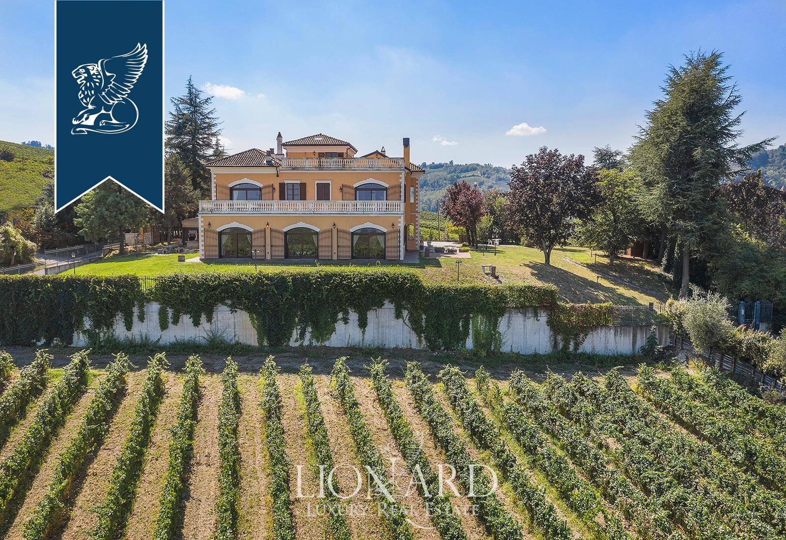 Villa in Vendita a Montecalvo Versiggia: 0 locali, 1370 mq - Foto 4
