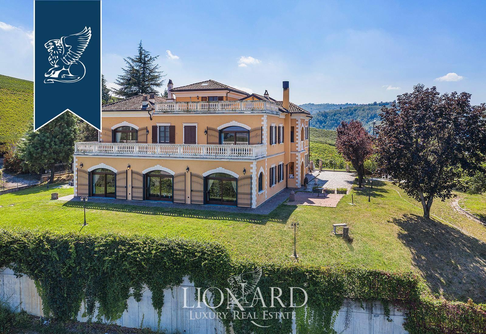 Villa in Vendita a Montecalvo Versiggia: 0 locali, 1370 mq - Foto 2