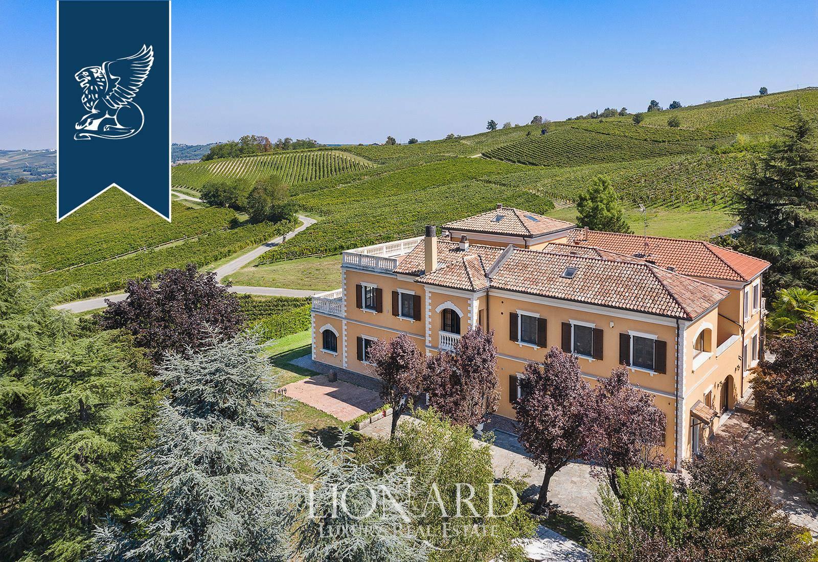 Villa in Vendita a Montecalvo Versiggia: 0 locali, 1370 mq - Foto 5