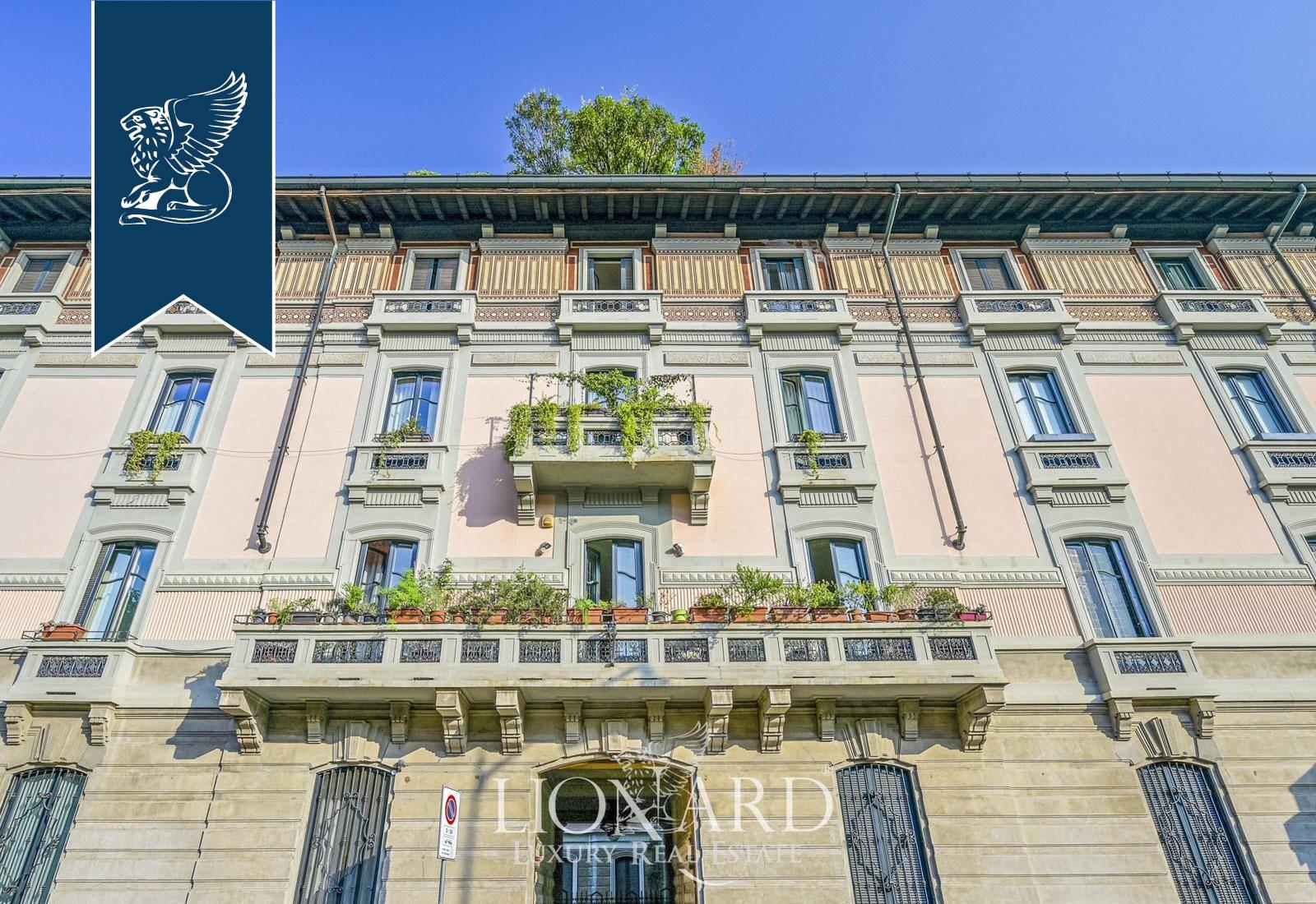 Appartamento in Vendita a Milano: 240 mq  - Foto 1