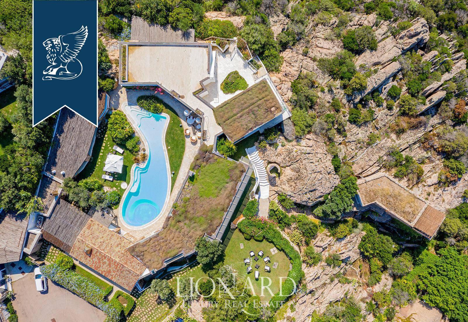 Villa in Vendita a Arzachena: 0 locali, 975 mq - Foto 8
