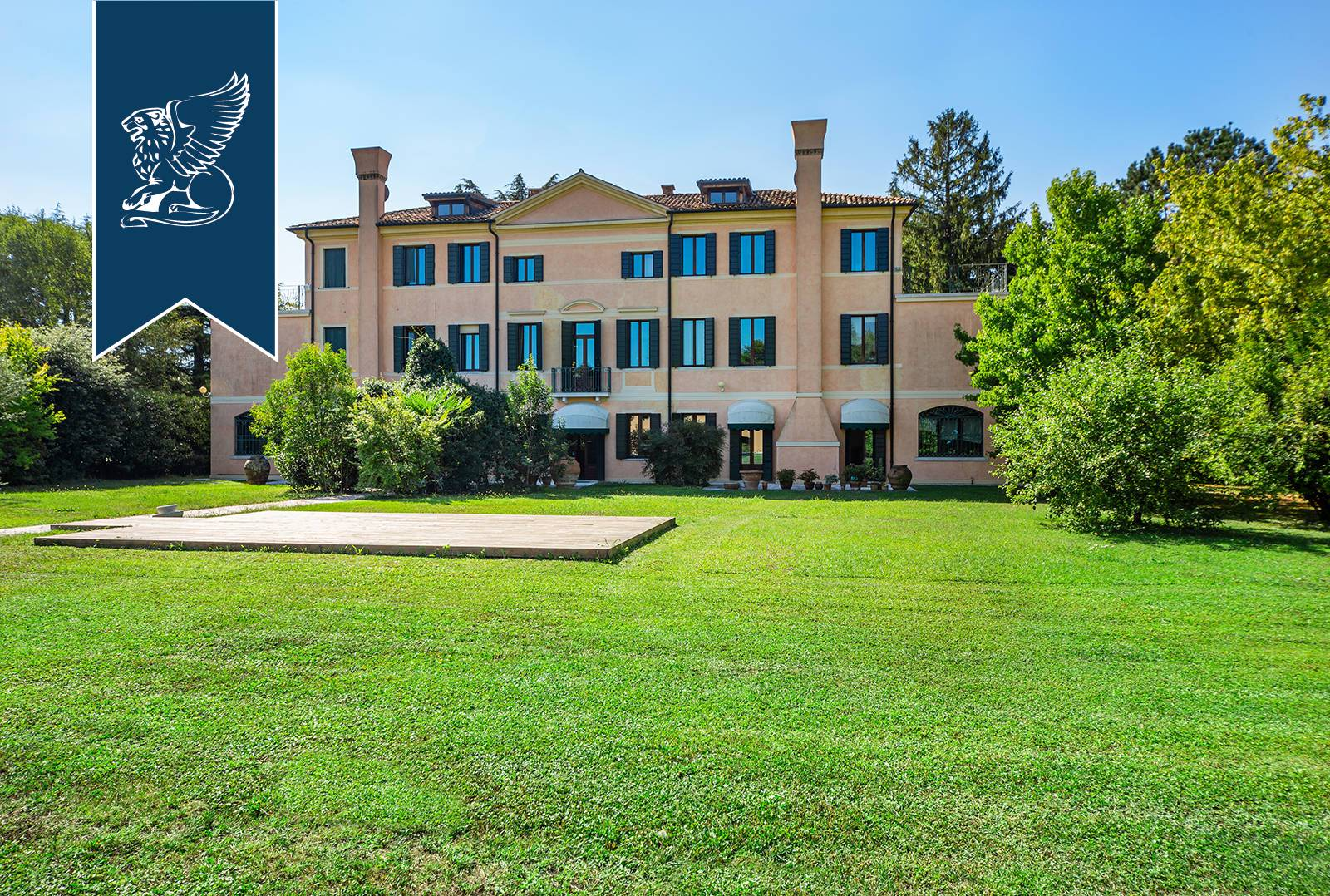 Villa in Vendita a Treviso: 0 locali, 800 mq - Foto 3