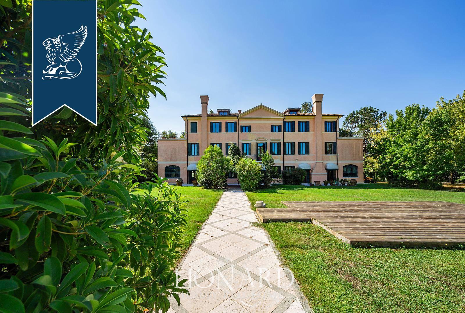 Villa in Vendita a Treviso: 0 locali, 800 mq - Foto 5