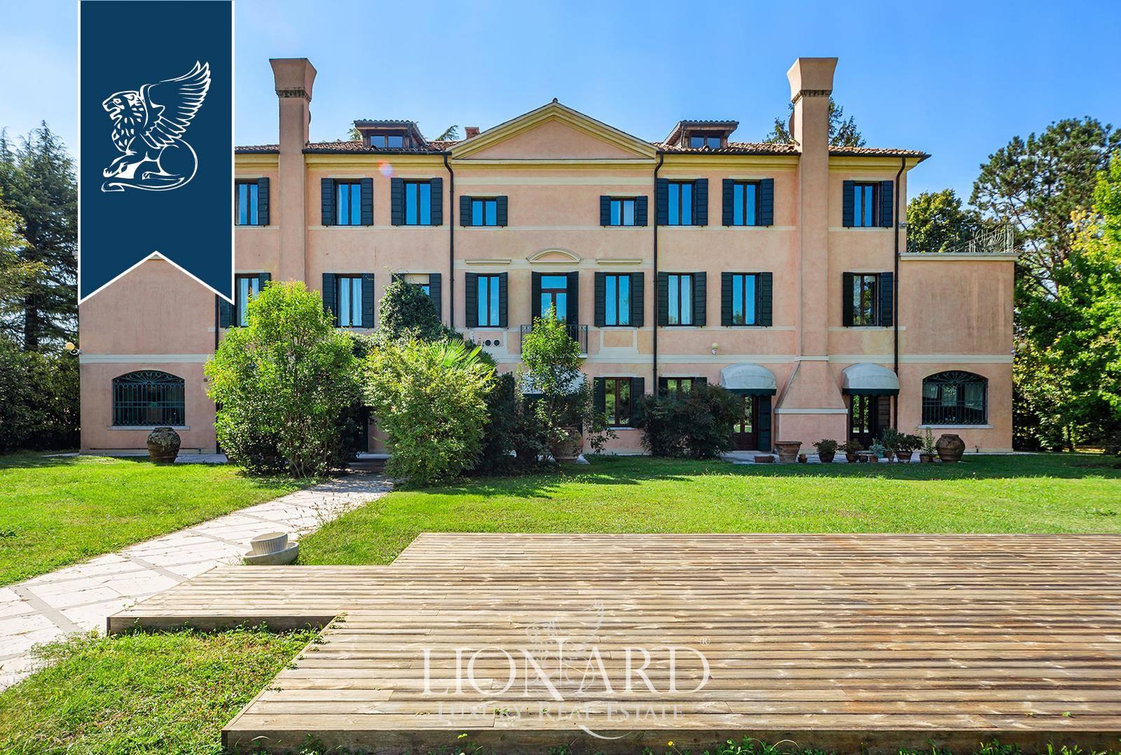 Villa in Vendita a Treviso: 0 locali, 800 mq - Foto 2