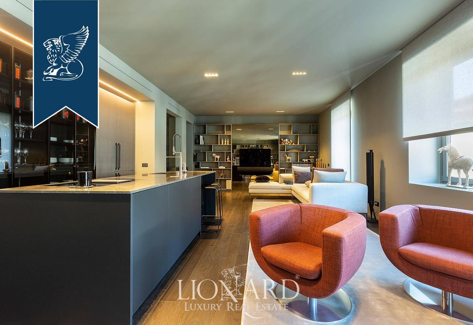 Appartamento in Vendita a Milano: 0 locali, 135 mq - Foto 4