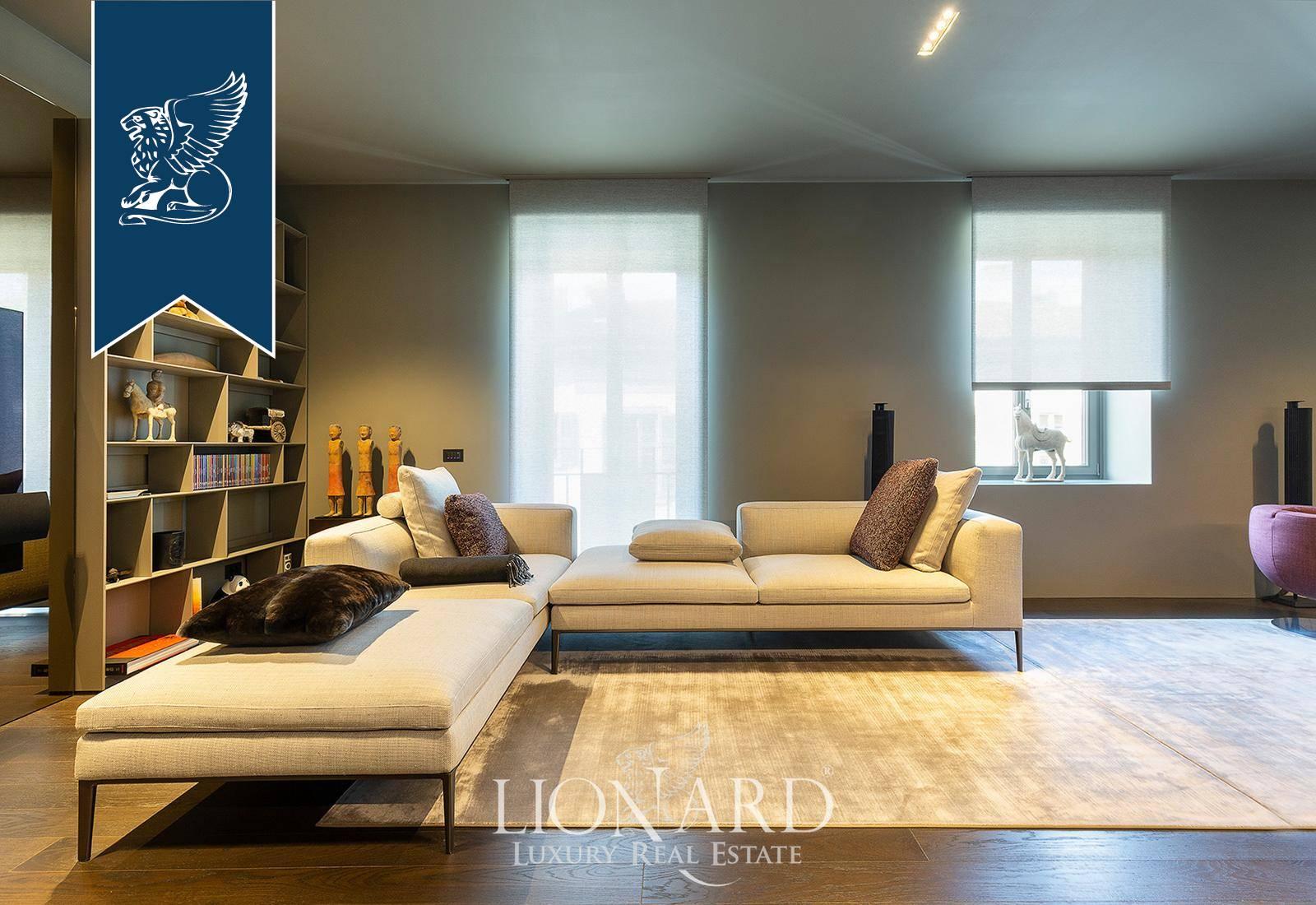 Appartamento in Vendita a Milano: 0 locali, 135 mq - Foto 8